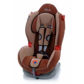 Bedienungsanleitung für Baby-Autositz BABYPOINT Phoenix