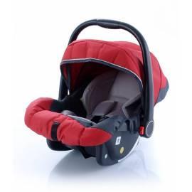 Benutzerhandbuch für Baby Autositz BABYPOINT Pioneer mehr