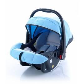 Bedienungsanleitung für Baby Autositz BABYPOINT Pioneer mehr