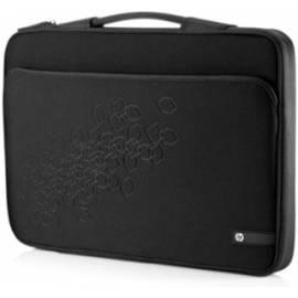Tasche HP Notebook Sleeve (Espresso, 16'') Bedienungsanleitung