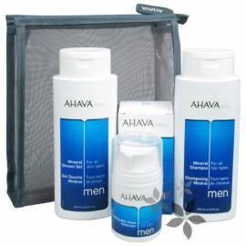 Datasheet Mineralische Gesundheit Kit für Männer