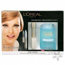 Bedienungsanleitung für Geschenk Kosmetik set Doppel Erweiterung
