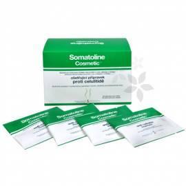 Teilnahme an Vorbereitung gegen Cellulite (Anti-Cellulite-Behandlung) 30 x 10 ml Bedienungsanleitung