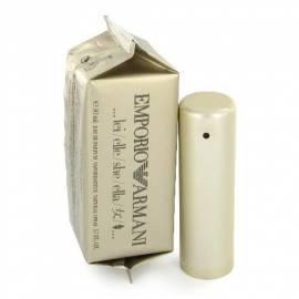 EDP WaterGIORGIO Emporio ARMANI 50 ml (Tester) Gebrauchsanweisung