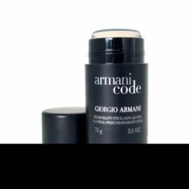 Bedienungsanleitung für Deostick GIORGIO ARMANI Black Code 75ml