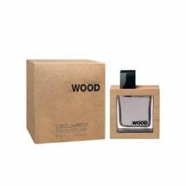 Benutzerhandbuch für DSQUARED2 Holz WC Wasser 50 ml