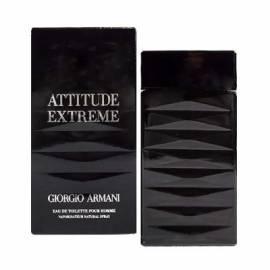 Eau de Toilette GIORGIO ARMANI Attitude Extreme 30ml Gebrauchsanweisung