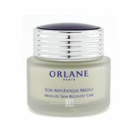 Kosmetika ORLANE Pflege Anti-Müdigkeit absolute 50 ml Gebrauchsanweisung