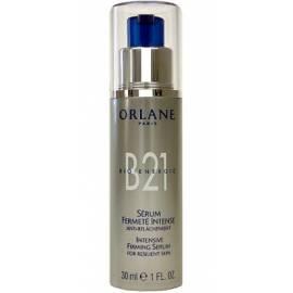 Benutzerhandbuch für Kosmetika ORLANE Serum Festigkeit intensiv 30 ml
