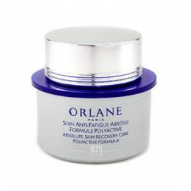 Kosmetika ORLANE Pflege Anti Müdigkeit absolute Form Polyactive 50 ml Gebrauchsanweisung