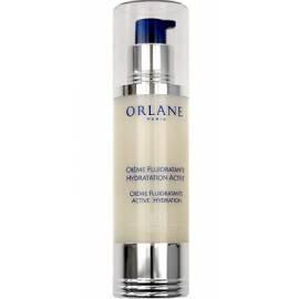 Kosmetika ORLANE Creme Fliudratante Hydratation Active 50 ml - Anleitung