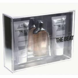 EDP Wasser Körpermilch mit BURBERRY The Beat 75 ml + 100 ml + 100ml Duschgel Gebrauchsanweisung