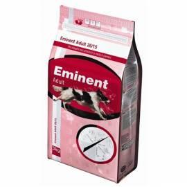 Handbuch für Granulat EMINENT Adult 3kg