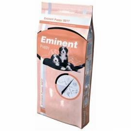 Benutzerhandbuch für Granulat EMINENT Puppy 15kg