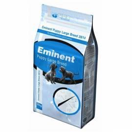 Granulat EMINENT Welpen große Rasse 3kg Gebrauchsanweisung