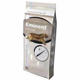Bedienungshandbuch Granulat EMINENT Senior Light 15kg