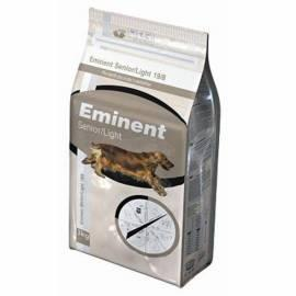 Service Manual EMINENT Senior Light 3kg Granulat