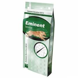Granulat EMINENT Sensitive 15kg Bedienungsanleitung