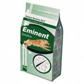 Handbuch für EMINENT Sensitive 3kg Granulat