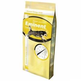 Granulat EMINENT Energy 15kg - Anleitung