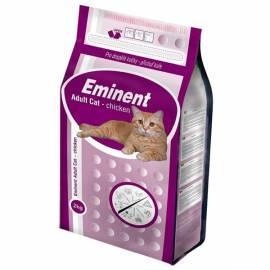 Handbuch für Granulat EMINENT Cat Huhn 2kg