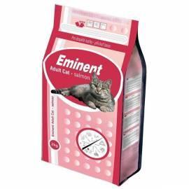 Granulat EMINENT Cat Lachs 15kg - Anleitung
