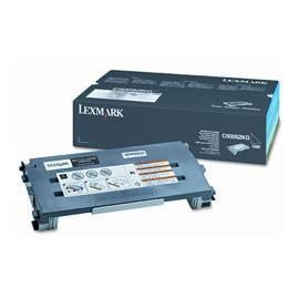Toner LEXMARK C500N/X50x (C500S2KG) schwarz Gebrauchsanweisung