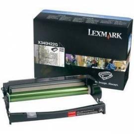 Benutzerhandbuch für Toner LEXMARK X340H22G Photoconductor kit pro X34x