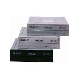 Bedienungsanleitung für CD/DVD-Mechanika ASUS DRW-24B3ST (90-D40HOB - UA0310-)
