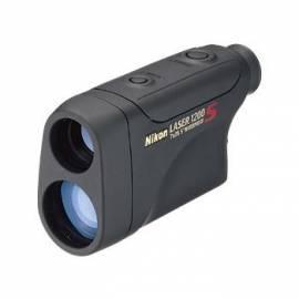 Service Manual Die NIKON Laser 1200 s Entfernungsmesser schwarz