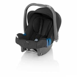 Auto-Kindersitz Römer BABY-SAFE plus II Billy 2011 Bedienungsanleitung