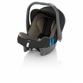 Bedienungsanleitung für Auto-Kindersitz Römer BABY-SAFE plus II Noah 2011