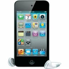 Service Manual MP3-Player APPLE iPod Touch 8GB (4. Gen.) (MC540BT/A)