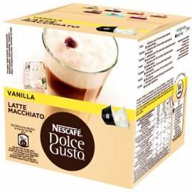 Handbuch für Kapsel pro Espresso KRUPS Vanille 16 Stk