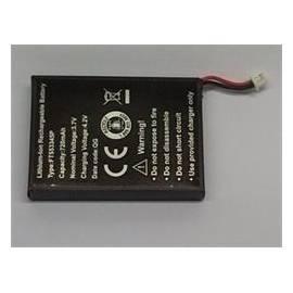 Baterie TOPCOM Twintalker 7100 Sports Pack (CZBAT7100) Gebrauchsanweisung