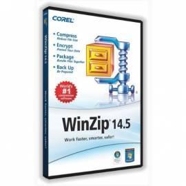 Bedienungsanleitung für Software COREL Standard-Single-User-14,5 (DVD-Hülle) (WZ145STDMLDVDEU)