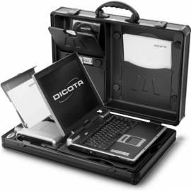 Datasheet  for notebook DICOTA DataDesk 100 (N20788A)