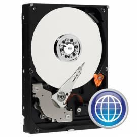 Tought Festplatte WESTERN DIGITAL Caviar Blue 250GB 32MB SATAIII 7200 u/min (WD2500AAKX) Bedienungsanleitung