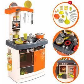 Küche Smoby Bon Appetit orange