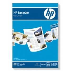 Papiere auf Drucker der HP LaserJet Papier, A4, Matte, 90 g, 500 Stück (CHP310)