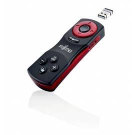 Moderator FUJITSU IV Luft mit Laser Zeiger, Maus und Gamepad Funktion (S26381-K440-L100)