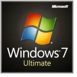 Bedienungshandbuch Software MICROSOFT Win Ult 7 64bit-Slowakische 1pk OEM DVD (GLC-00754)