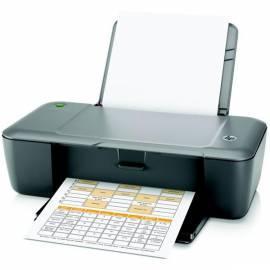 Datasheet Drucker HP Deskjet D1000 (CH340B #BGW)
