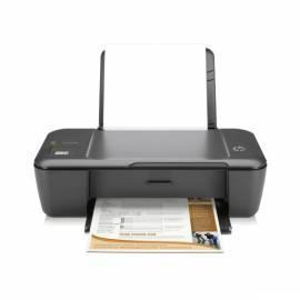 HP Deskjet D2000 Serie (CH390B # 615) Gebrauchsanweisung