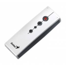 Presenter GENIUS Genius Media Pointer 900BT (31090012100)