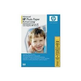 Papiere, Drucker HP Advanced Fotopapier, glänzend, 13 x 18, 25 Blatt, 250 g/m (Q8696A) - Anleitung