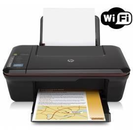 Service Manual Drucker HP Deskjet 3050 (CH376B #BGW)