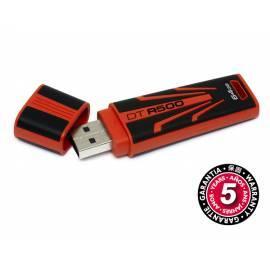 USB-flash-Disk KINGSTON Data Traveler 64GB (30MB/s) (DTR500 / 64GB) - Anleitung