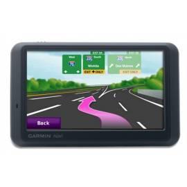 Bedienungsanleitung für Navigationssystem GPS GARMIN Nuvi 775T