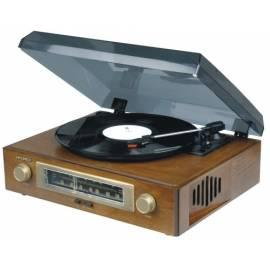 Bedienungshandbuch Grammophon Hyundai RT 620 RETRO, FM-tuner